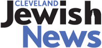Cleveland Jewish News Badge