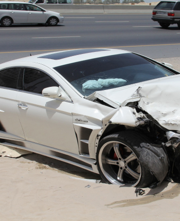 Truck, Motor Vehicle and Auto Accidents