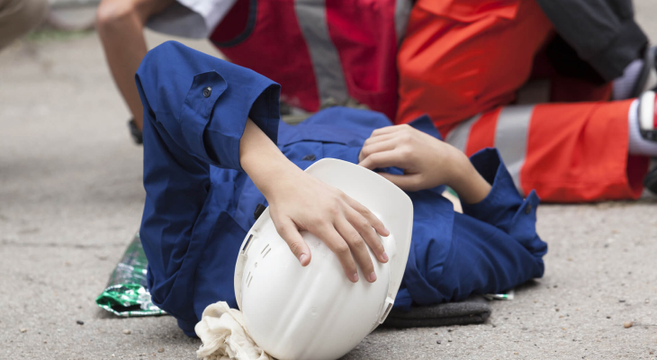 Construction Accident Lawyers