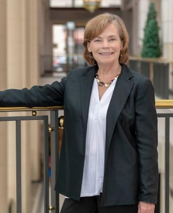 Claudia R. Eklund