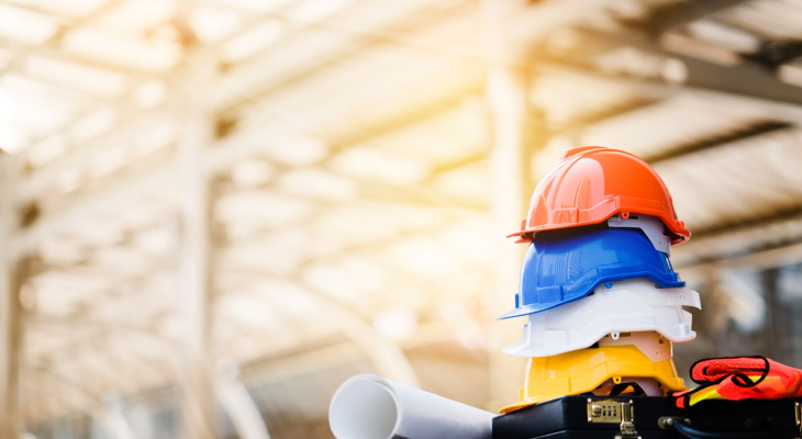 Industrial and Construction Accident