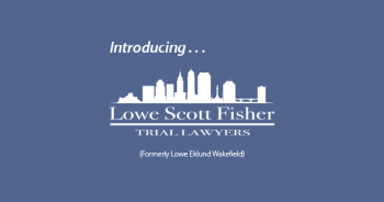 Image for Lowe Eklund Wakefield Announces Firm Name Change to Lowe Scott Fisher Co., LPA post