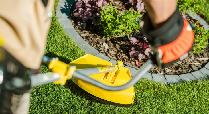 Lawn and Garden Equipment