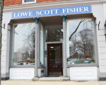 Image for Lowe Scott Fisher Announces New Office In Chardon Square post