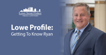 Image for Lowe Profile: Ryan Fisher, Partner Attorney post