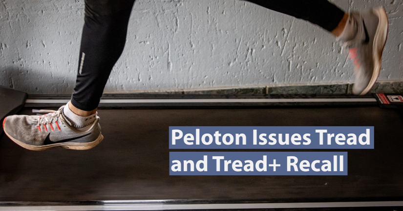 Image for Peloton Reverses Course, Recalls all Treadmills After Numerous Injuries and One Death post