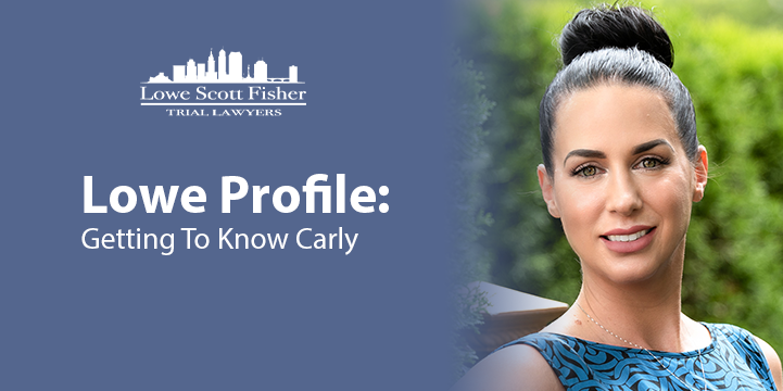 Image for Lowe Profile: Carly Ibold post