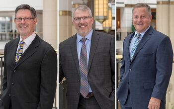 Image for Three Lowe Scott Fisher Partners Named In Best Lawyers 2022 Guide post