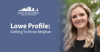 Image for Lowe Profile: Meghan Connolly post