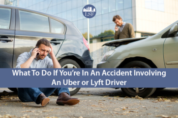 Image for What To Do If You're In An Accident With An Uber or Lyft Driver post
